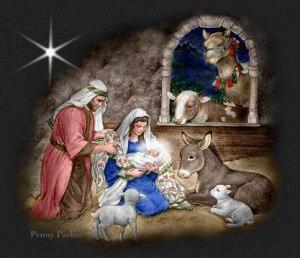 El Nacimiento de Jesús  Penny Parker