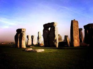 Stonehenge Groupes Joëlle Adam