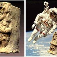 Popol – Vuh  ¿Eran extraterrestres los dioses mayas?