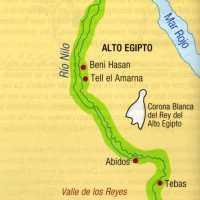 COLONIA EN EGIPTO Y EXTRATERRESTRES CON CABEZA DE ANIMAL  2ª parte de MAESTROS DE LA ATLÁNTIDA, FUNDACIÓN DE COLONIAS
