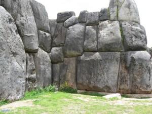 Sacsayhuaman_Inca Peru Leon Petrosyan Wiki
