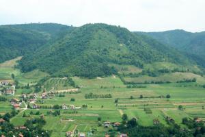 pyramid-of-the-moon in Bosnia