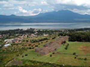 Tzintzuntzan  Michoacan