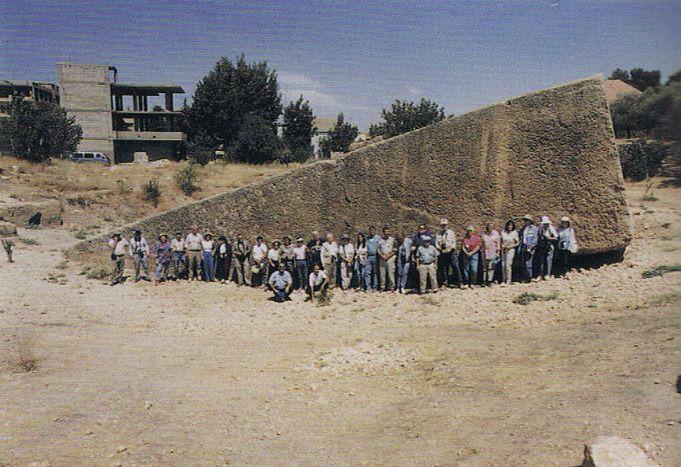 Baalbek-la piedra del sur