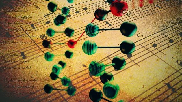 Notas musicales Corbis  RT