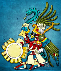 Huitzilopochtli-1