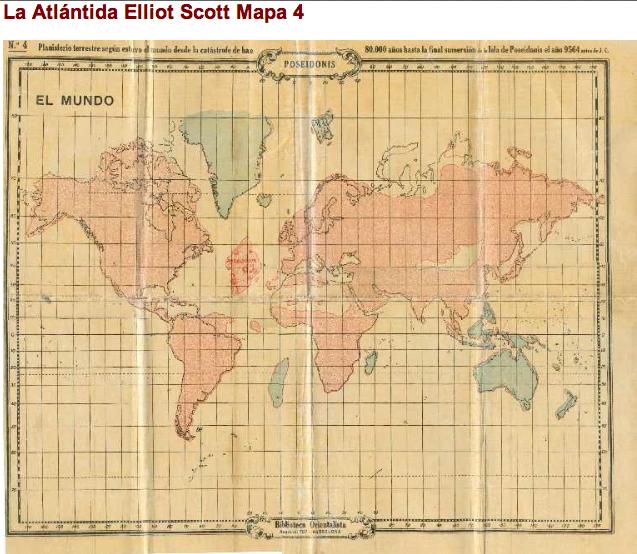 Atlantida mapa 4 Elliot Scott samaelgnosis.net
