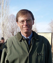 Ian Hodder