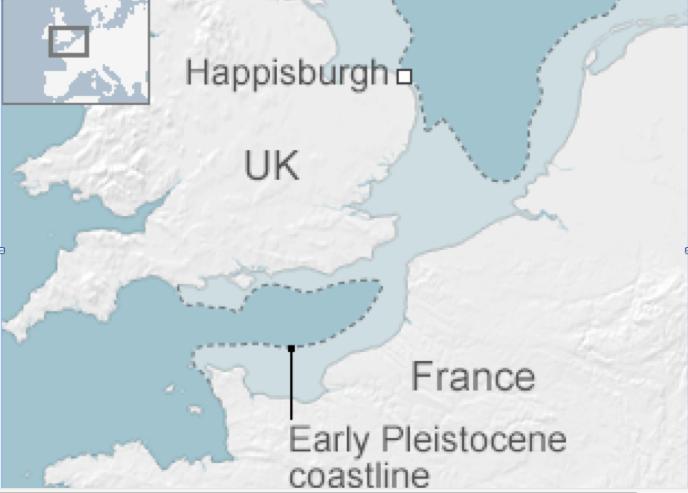Inglaterra unida a Europa