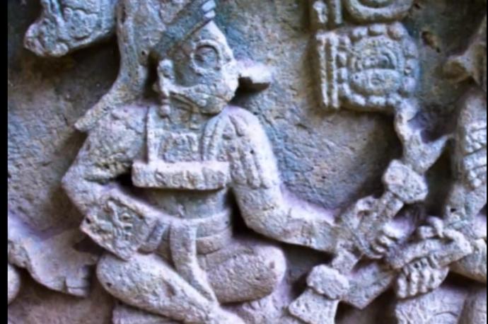 Maya reptiliano quiza