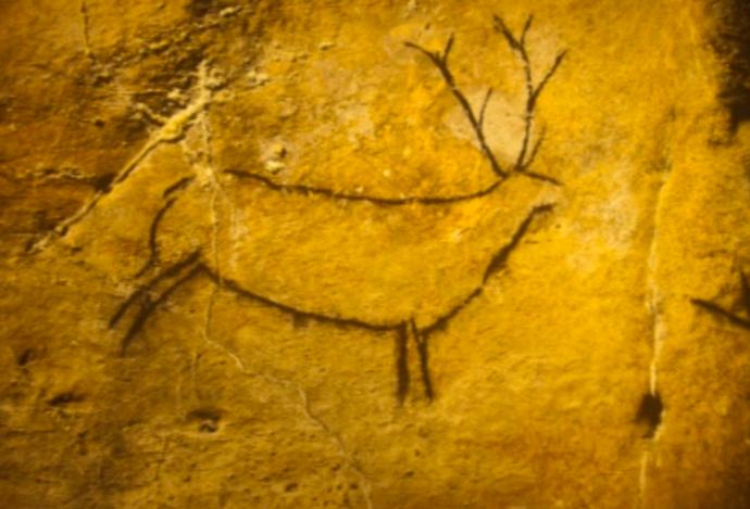 Pinturas rupestres magia simpatica
