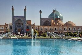 Imam Mosque, is a mosque in Isfahan, Iran facebooCivilizationAndCulture