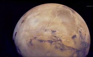 Oposición de Marte abril 2014