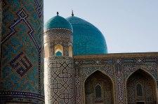 Samarkanda en Angéline de l'Eau