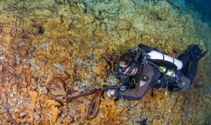Cueva Tulum hallazgo Naia EFE