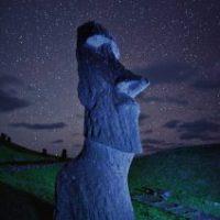ISLA DE PASCUA, MOAIS, SUPERVIVIENTES DE LA ATLÁNTIDA, PETROGLIFOS, MITOS Y MÁS