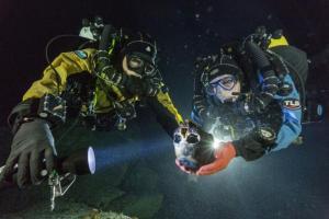 Naia craneo de adolescente encontrado en Tulum ADN revela origen americanos