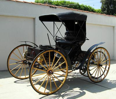 Auto Holzmann 1888 1