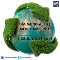 Día Mundial del Medio Ambiente y disposición de Neumáticos (Llantas) Usados