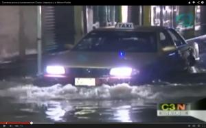 Inundacion Ixtapaluca Mexico 06 14