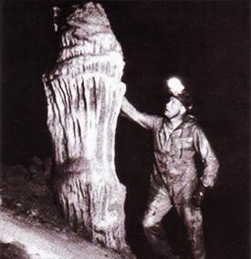 Neil Armstrong cueva tayos11_05