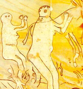 dioses extraterrestres Tassili_002