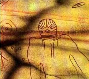 Dios Marciano de Tassili