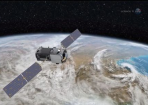OCO-2 NASA