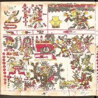 RELIGIÓN Y FILOSOFÍA DE LOS AZTECAS O MEXICAS