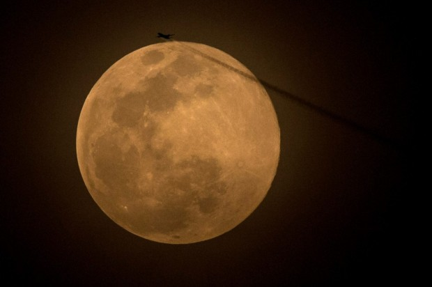 La Sùper luna