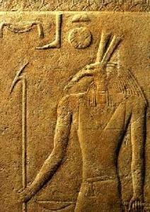 Seth dios egipcio hermano y asesino de Osiris
