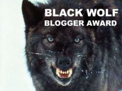 black-wolf-wolves-