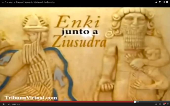 Enkiy Ziusudra