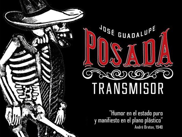 José-Guadalupe-Posada-Exposiciones-2013-en-México