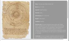 Libro de Chilam Balam maya INAH
