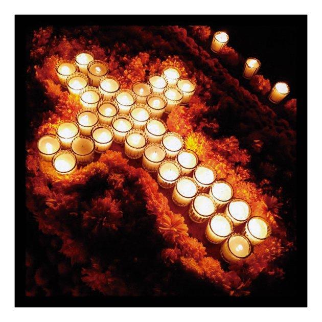 Ofrenda dia de muertos 4-fcoronado Foto gersMexico