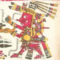 MICTLÁN O MIKTLAN, Y OTROS LUGARES DE LOS MUERTOS  DE LOS AZTECAS O MEXICAS