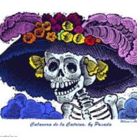 LOS MEXICANOS Y EL DÍA DE MUERTOS