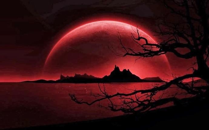 luna roja ramas 15 abril 2014