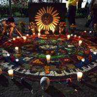 DÍA DE MUERTOS EN MÉXICO ORIGEN MULTICULTURAL DE LOS RITUALES