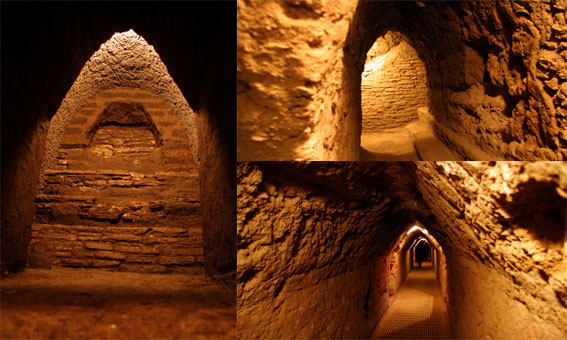 reapertura de la piramide incentivara al turismo de Cholula