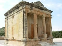 Tumba romana