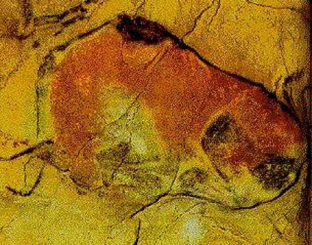hermoso-bisonte-altamira