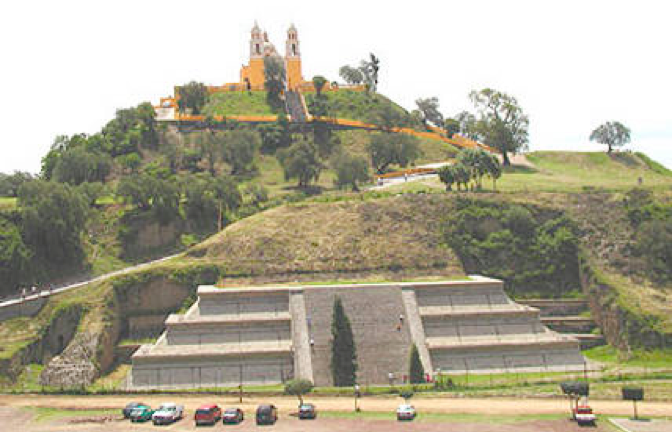 piramide-de-cholula-mc3a9xico