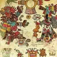 QUETZALCÓATL: SERPIENTE EMPLUMADA, DIOS, HOMBRE, VENUS, EXTRATERRESTRE