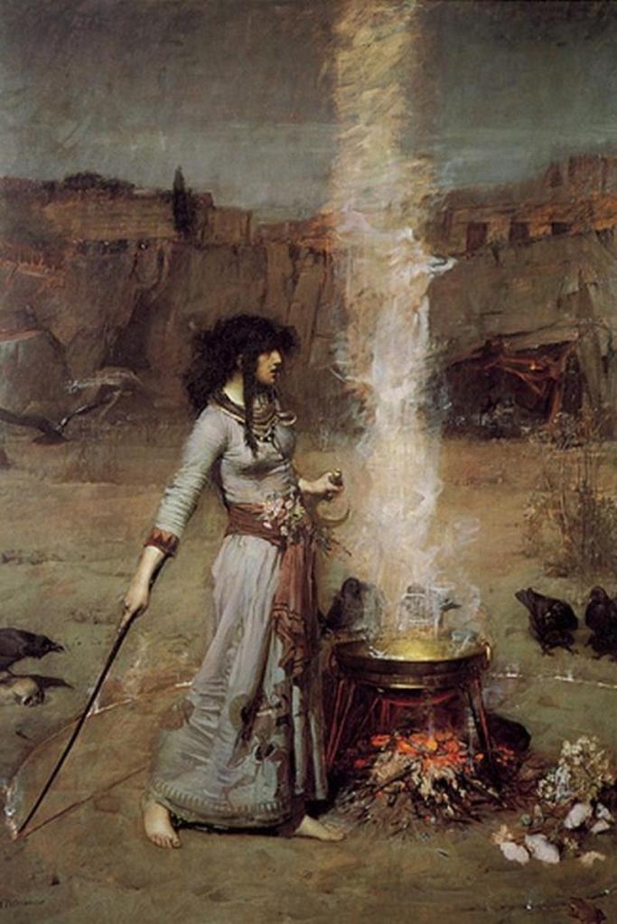 heroinas-poderes-espirituales-magas-