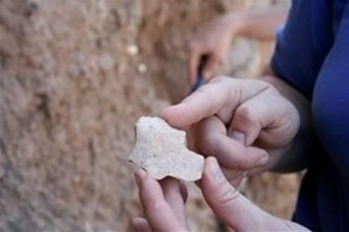 Herramienta humana Turquia mas de un millon de años Foto Quaternary Science