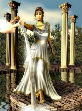 juno diosa del amor y la fertilidad