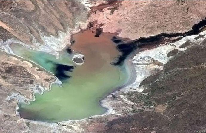 Lago Titicaca En el Principio