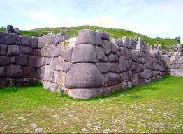 piedras redondeadas y en angulo
